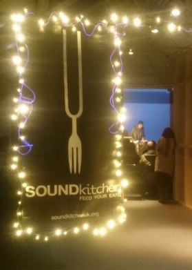 SOUNDkitchen Banner
