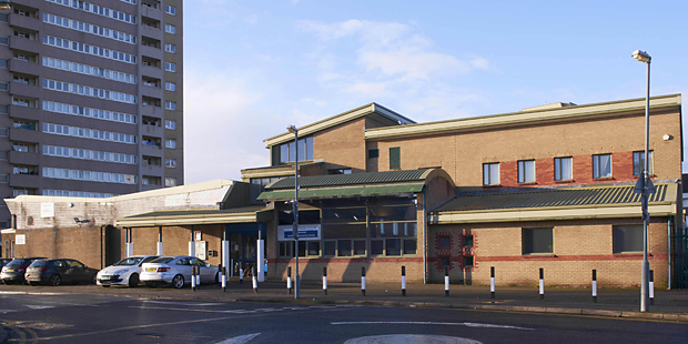 Ladywood Health & Community Centre