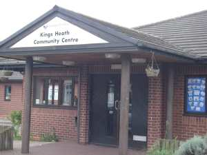 Kings Heath Community Centre