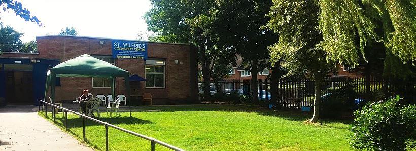 St Wilfrids Community Centre