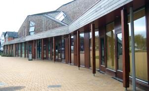 All Saints Community Centre