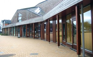 All Saints Community Centre