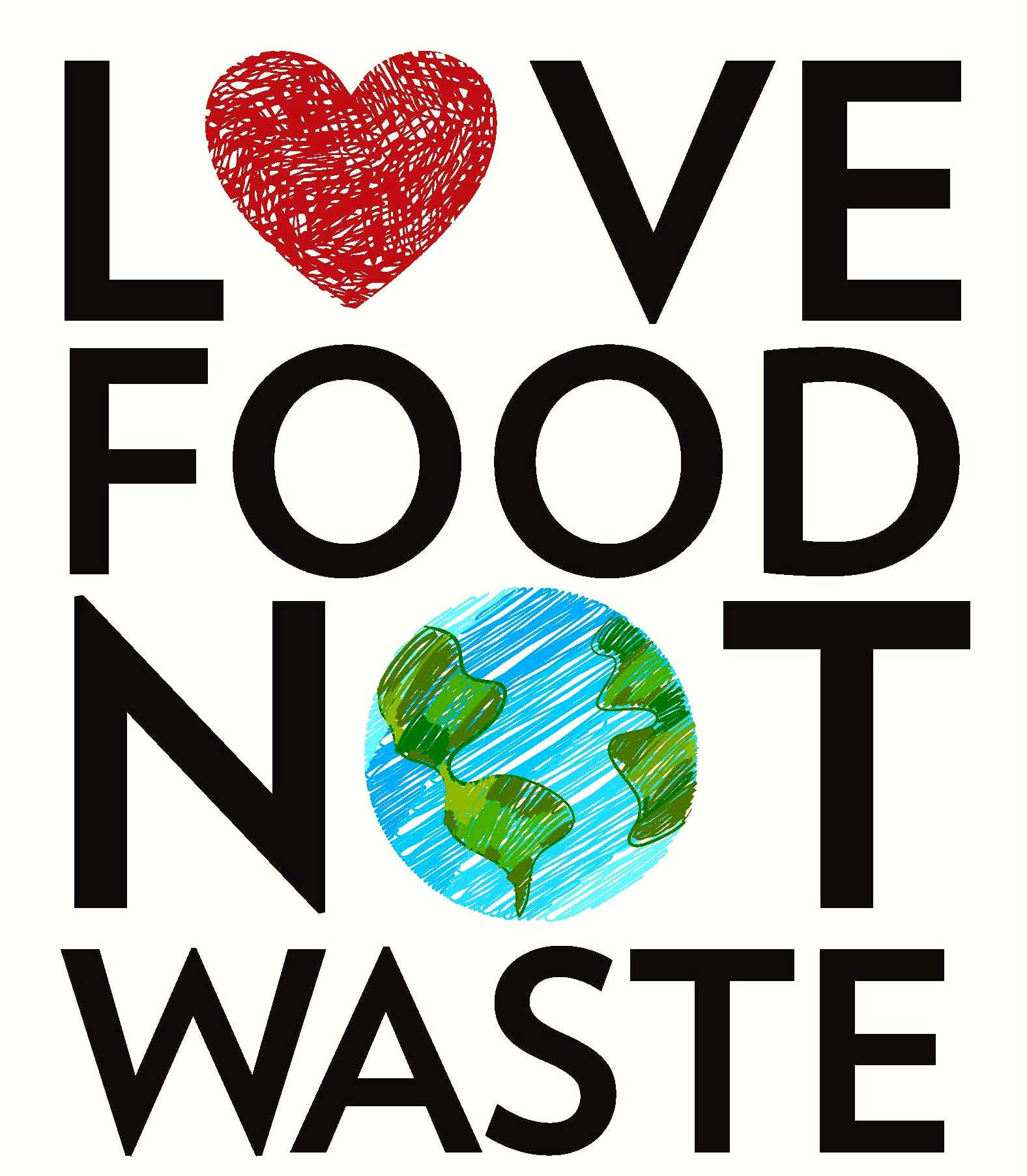 Love food not waste