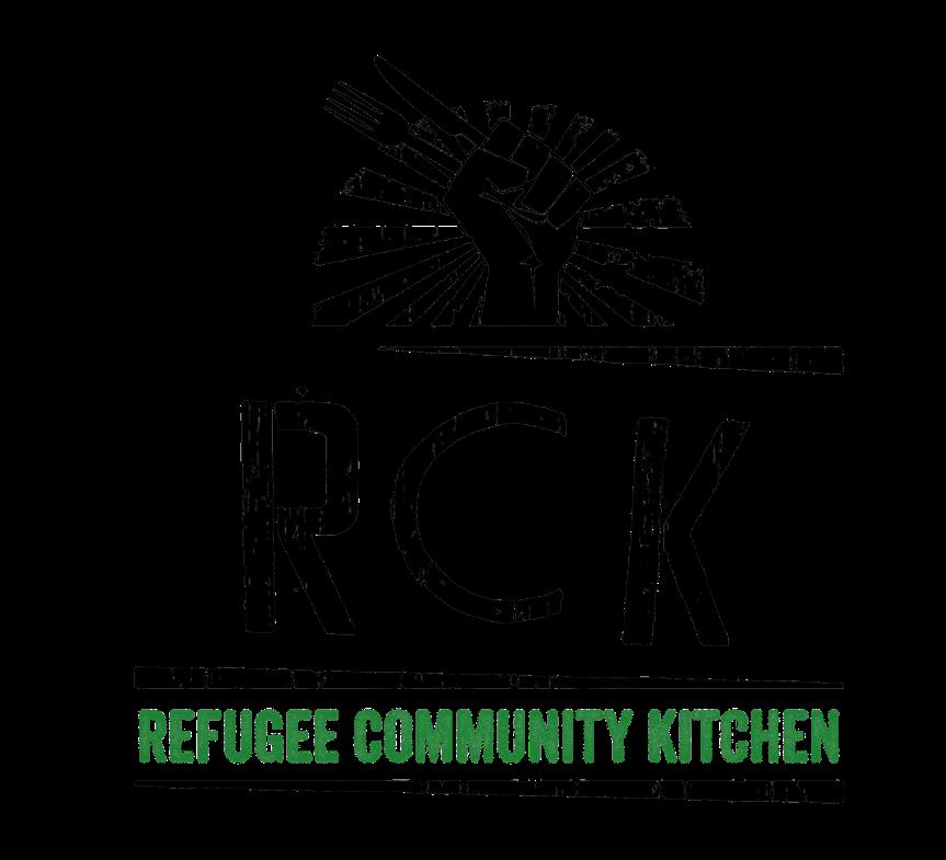 Refugee Community Kitchen
