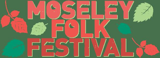 Moseley Folk Festival Logo